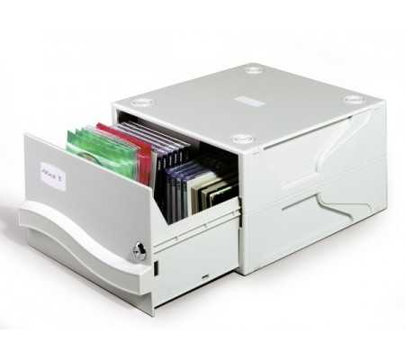 Durable 5257-10 file storage box Grey, Workplace & Organisation Products, Best Buy Cyprus, Multimedia Storage, DUR5257-10