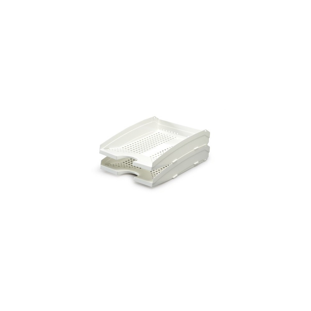 Durable TREND Letter Tray (White) for (A4) to C4 Formats 1701626010, Workplace & Organisation Products, Best Buy Cyprus, Letter