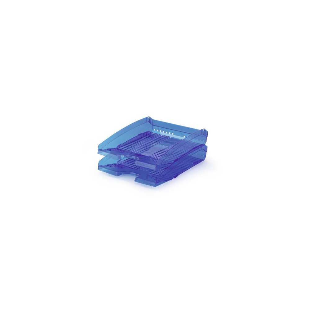 Durable TREND Letter Tray (Blue) for (A4) to C4 Formats, Workplace & Organisation Products, Best Buy Cyprus, Letter Trays