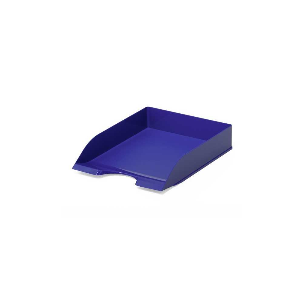 Durable 1701672040 Letter desk tray/organizer Blue, Workplace & Organisation Products, Best Buy Cyprus, Letter Trays