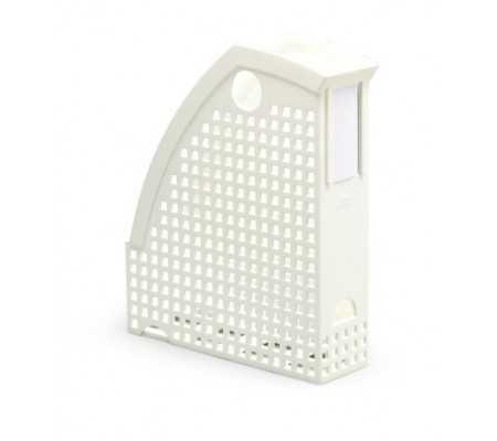Durable TREND Magazine Rack White, Workplace & Organisation Products, Best Buy Cyprus, Magazines Files, DUR1701625010 Durable