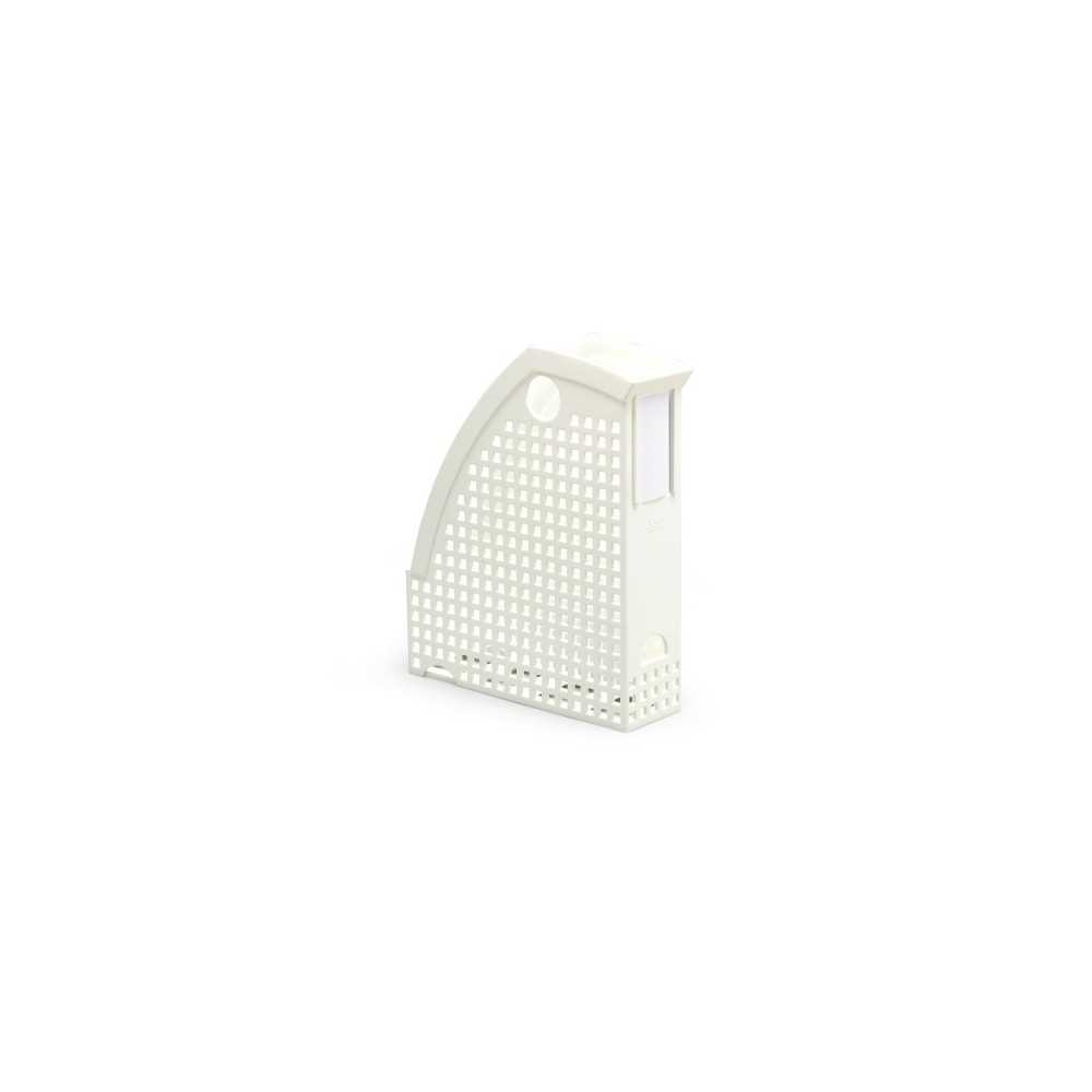 Durable TREND Magazine Rack White, Workplace & Organisation Products, Best Buy Cyprus, Magazines Files, DUR1701625010 Durable,