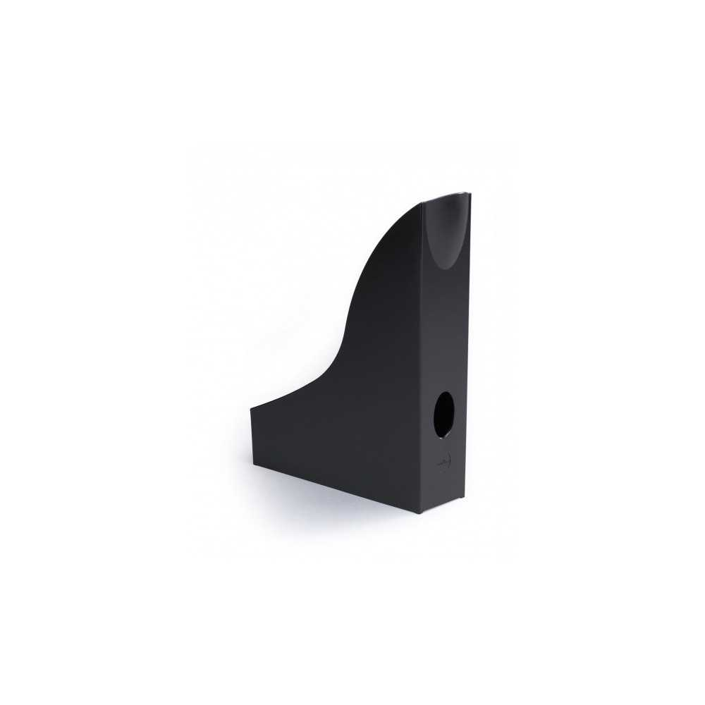 Durable BASIC magazine rack Black, Workplace & Organisation Products, Best Buy Cyprus, Magazines Files, DUR1701711060 Durable,