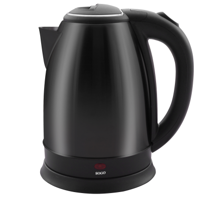 Sogo KET-SS-5790 Electric Kettle 1.5l