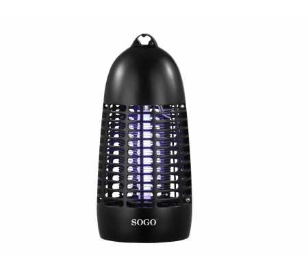 Sogo MIN-SS-13910 Insect Electrocuter 6w, Grills & Outdoors, Best Buy Cyprus, Insect Killers, 8425490131652BUY Sogo