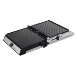 Sogo SAN-SS-7144 Electronic 4 Slice Sandwich Press Grill, Small Appliances, Best Buy Cyprus, Waffle Makers & Grills