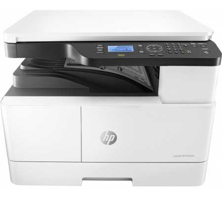 HP LaserJet MFP M442dn All In One Laser Monochrome Printer A3, Computers & Tablets, Best Buy Cyprus, Printers & Scanners