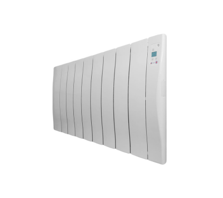 Haverland Wi9 SmartWave Self-Programming Electric Radiator - 1400W, Heating & Cooling, Best Buy Cyprus, Space Heaters, HV-WI9UK