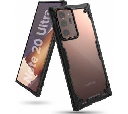 Ringke Fusion-X Samsung Galaxy Note 20 Ultra Black, Phones & Wearables, Best Buy Cyprus, Phone Cases, 8809716076970 RINGKE