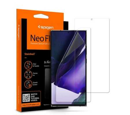 Spigen Neo Flex HD Samsung Galaxy Note 20 Ultra [2 PACK], Phone Cases, Best Buy Cyprus, Samsung Cases, 8809710754263 SPIGEN
