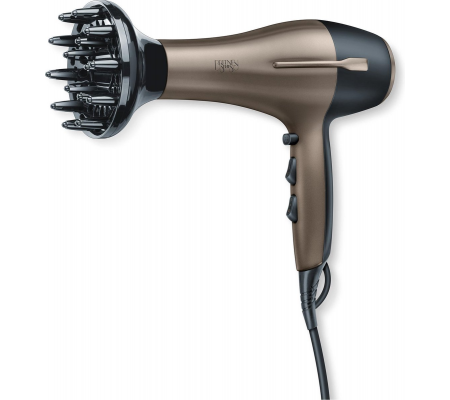 Britney Spears BHC29 Hair dryer Ion technology