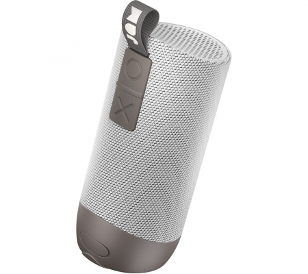 JAM Zero Chill Bluetooth® Speaker HX-P606GY Grey, Portable Audio, Best Buy Cyprus, Wireless Speakers, JAM-HX-P606GY JAM,