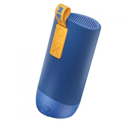 JAM Zero Chill Bluetooth® Speaker HX-P606BL Blue, Portable Audio, Best Buy Cyprus, Wireless Speakers, JAM-HX-P606BL JAM,