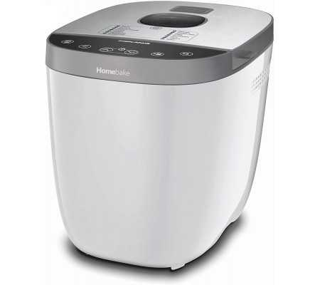 Morphy Richards Home Bake bread maker, Small Appliances, Best Buy Cyprus, Bread Machines, 502001 Morphy Richards,