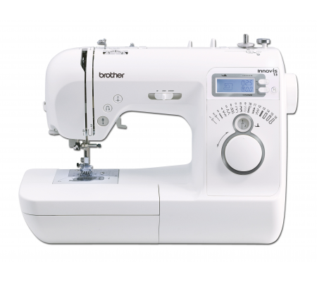 Brother Innov-is 15 Computerised Sewing Machine, Health & wellbeing, Best Buy Cyprus, Sewing Machines, NV15VM2 Brother,