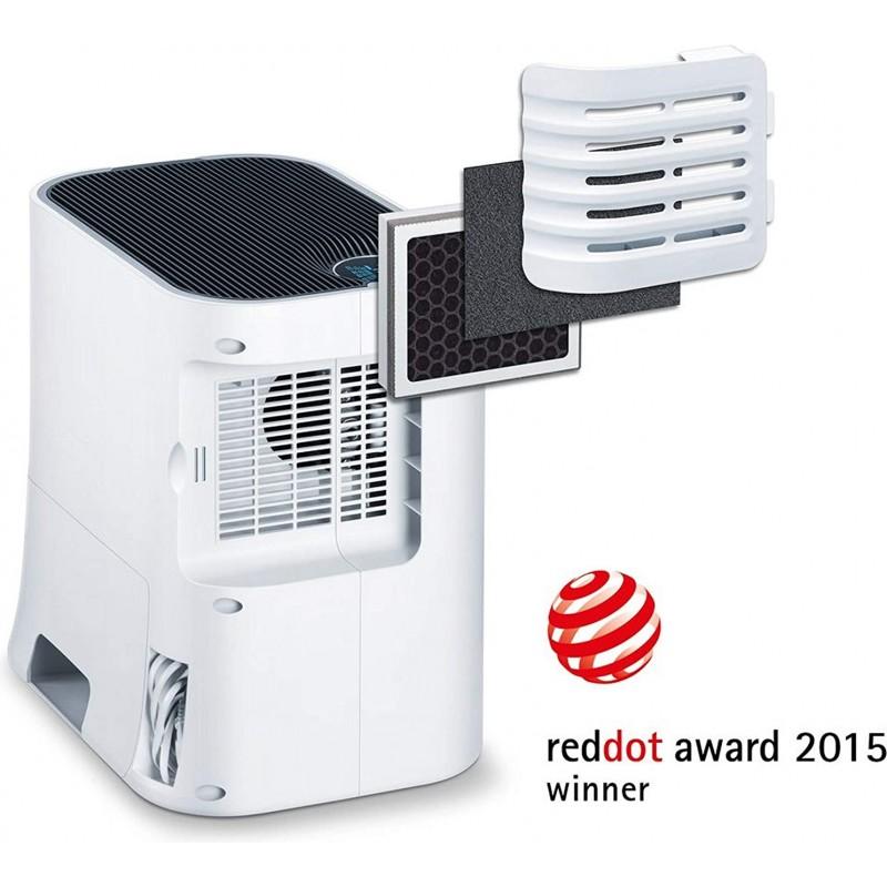 Beurer LR 330 2-in-1 comfort air purifier