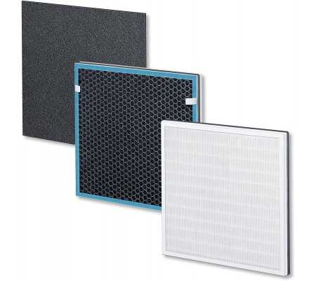 Beurer LR 200/210 replacement set, Heating & Cooling, Best Buy Cyprus, Air Purifiers, 4211125660048 Beurer