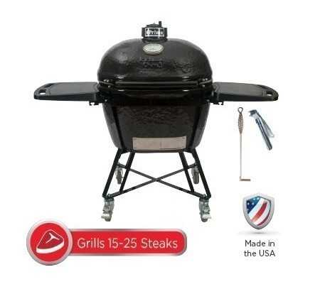 Primo Oval XL 400 All-In-One, Best Buy Cyprus, Gas BBQs