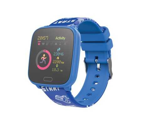 Forever Smartwatch for kids IGO JW-100 Blue, Phones & Wearables, Best Buy Cyprus, Smart Watches, 5900495828446 Forever