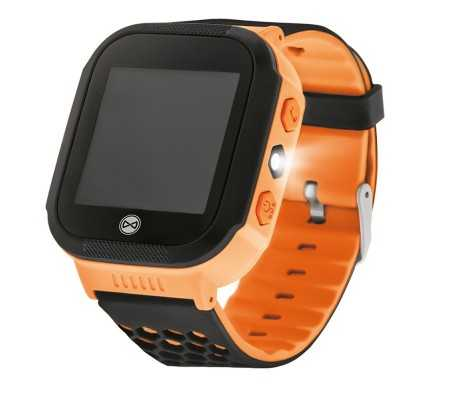 Forever GPS kids watch Find Me KW-200 Orange, Phones & Wearables, Best Buy Cyprus, Smart Watches, 5900495681942 Forever