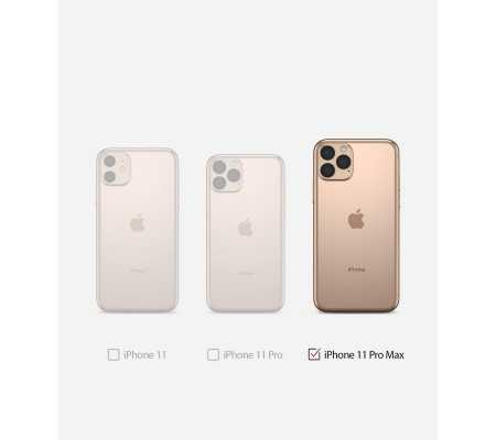 Ringke Fusion Apple iPhone 11 Pro Max Clear, Phones & Wearables, Best Buy Cyprus, Phone Cases, RGK998CL #RINGKE   #bestbuycyprus