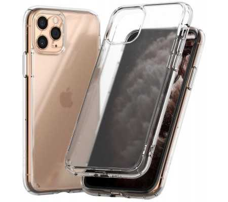 Ringke Fusion Apple iPhone 11 Pro Max Matte Clear, Phones & Wearables, Best Buy Cyprus, Phone Cases, RGK1041MCL RINGKE