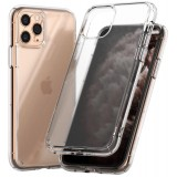 Ringke Fusion Apple iPhone 11 Pro Max Matte Clear
