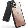 Ringke Fusion Apple iPhone 11 Pro Max Smoke Black