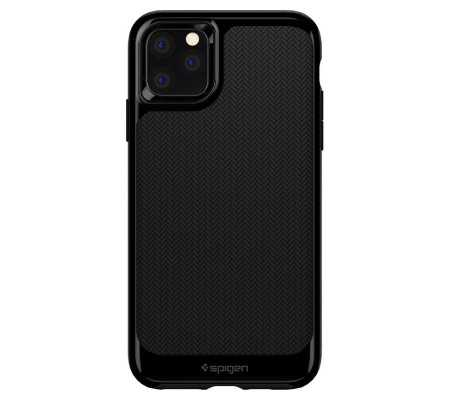 Spigen Neo Hybrid Apple iPhone 11 Pro Max Jet Black, Phones & Wearables, Best Buy Cyprus, Phone Cases, SPN448BLK SPIGEN,