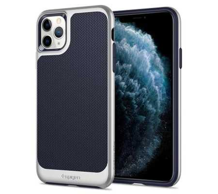 Spigen Neo Hybrid Apple iPhone 11 Pro Max Satin Silver, Phones & Wearables, Best Buy Cyprus, Phone Cases, SPN451SLV #SPIGEN