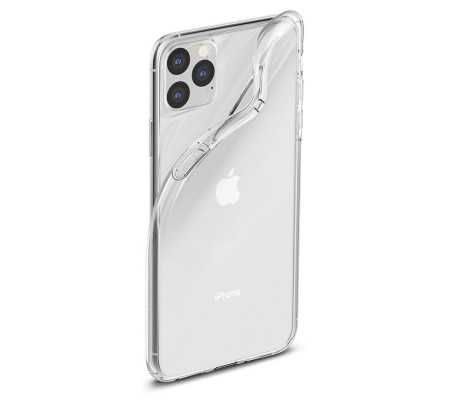 Spigen Liquid Crystal Apple iPhone 11 Pro Max Clear, Phones & Wearables, Best Buy Cyprus, Phone Cases, SPN417CL SPIGEN