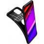 Spigen Rugged Armor Apple iPhone 11 Pro Max Black