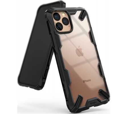 Ringke Fusion-X Apple iPhone 11 Pro Max Black, Phones & Wearables, Best Buy Cyprus, Phone Cases, RGK1000BLK #RINGKE