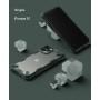Ringke Fusion-X Apple iPhone 11 Pro Max Matte Dark Green