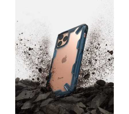 Ringke Fusion-X Apple iPhone 11 Pro Max Space Blue