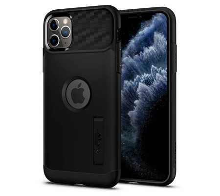 Spigen Slim Armor Apple iPhone 11 Pro Max Black