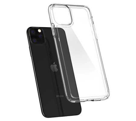 Spigen Ultra Hybrid Apple iPhone 11 Pro Max Clear