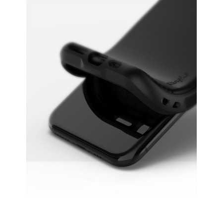Spigen Ultra Hybrid Apple iPhone 11 Pro Max Matte Black