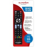 Superior Replacement Remote Control for LG Smart Televisions, TV Accessories, Best Buy Cyprus, Remote controls, 8054242080438