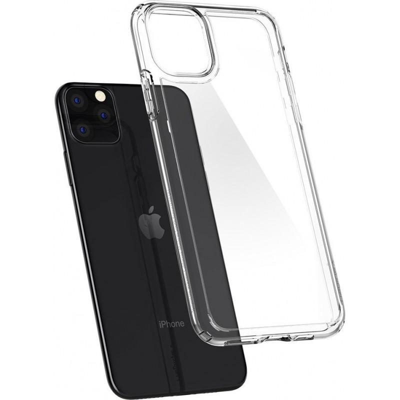 Spigen La Manon Classy Apple iPhone 11 Pro Max Black