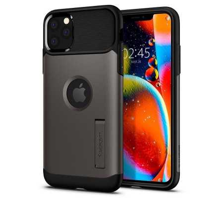 Spigen Slim Armor Apple iPhone 11 Pro Max Gunmetal