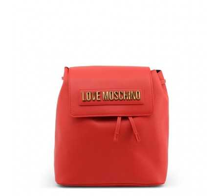 Love Moschino Backpack JC4069PP1BLK_0500 Red, Computer Accessories, Best Buy Cyprus, Laptop & School Bags
