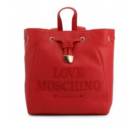 Love Moschino Backpack JC4289PP08KN_0500 Red, Computer Accessories, Best Buy Cyprus, Laptop & School Bags