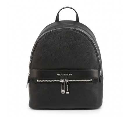 Michael Kors Kenly Backpack Black