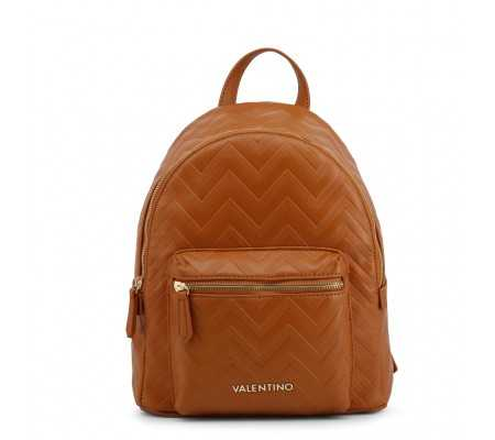 Valentino by Mario Valentino Fauno Backpack, Home, Best Buy Cyprus, Designer Accessories, FAUNO-VBS3SR04_CUOIO/NOSIZE valentino