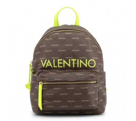 Valentino by Mario Valentino Liuto Fluo Backpack Yellow, Computer Accessories, Best Buy Cyprus, Laptop & School Bags, LIUTO
