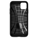Spigen Slim Armor CS Apple iPhone 11 Pro Max Black, Phones & Wearables, Best Buy Cyprus, Phone Cases, SPN808BLK #SPIGEN