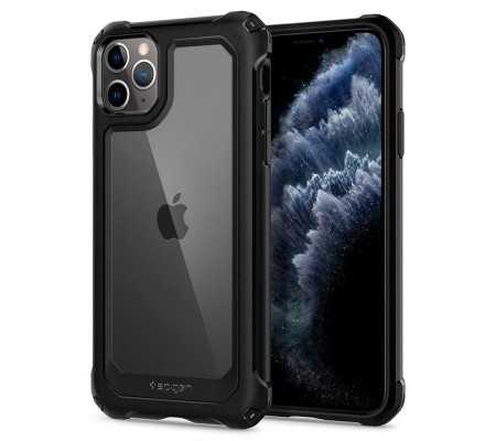 Spigen Gauntlet Apple iPhone 11 Pro Max Carbon Black, Phones & Wearables, Best Buy Cyprus, Phone Cases, SPN815BLK SPIGEN,