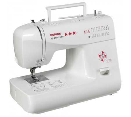 Gritzner Dorina 323 Sewing Machine, Health & wellbeing, Best Buy Cyprus, Sewing Machines, 597473 , smartphones