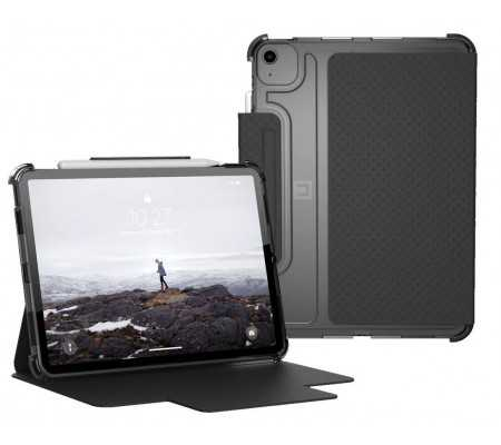 """UAG Lucent with Apple Pencil Slot iPad Air 10.9"""" 2020 (Black/Ice), Computers & Tablets, Best Buy Cyprus, iPad & Tablet"""